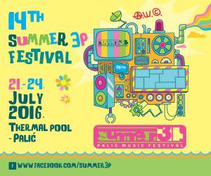 Summer Trip Festival 2016