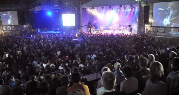 Nišville Jazz Festival 2013