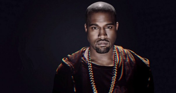 I Kanye West na MTV VMA