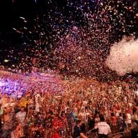 Ovogodišnji Lovefest - najveći uspeh do sada