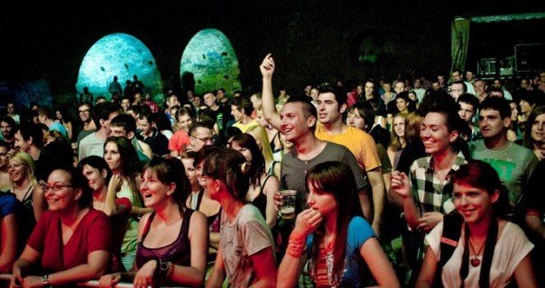 Jinx ove godine na Šabačkom Letnjem Festivalu!