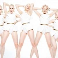 Jessie J nam ponovo golica maštu...