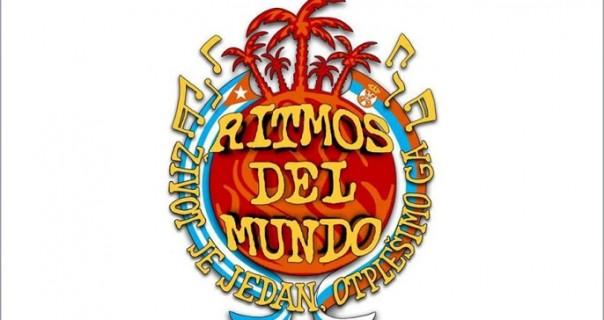 Ritmos del Mundo slavi šesti rođendan!