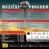 Belgrade Beer Fest by Kompletna satnica nastupa