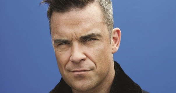Olly Murs gost na turneji Robbie Williamsa