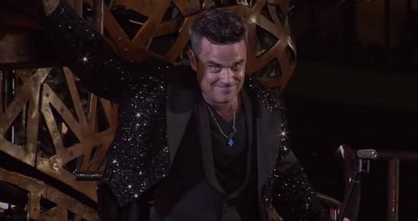 Specijalno izdanje žute srede: Robbie Williams