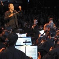 No Borders Orchestra 21.8. u Ljubljani