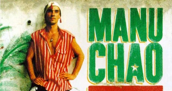 Manu Chao i La Ventura 14.9. u Hali Sportova
