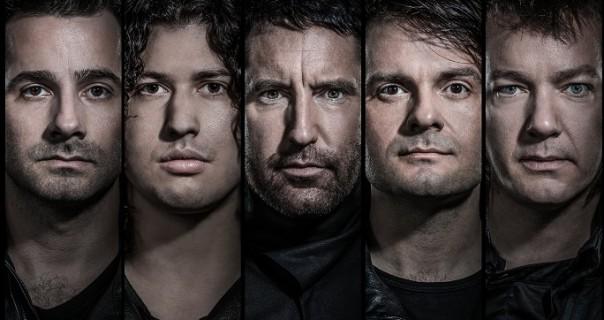 Nine Inch Nails: Novi album izlazi danas! (3.9.)