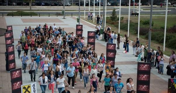 X Factor: Nova šansa za talente koji do sada nisu imali sreće