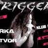Trigger, poster za koncert by
