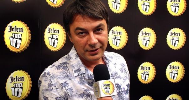 Jelen TOP 10: Ove nedelje gosti su Vlada Džet i Voja Bešić