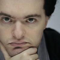 Evgeny Kissin na Kolarcu 3. oktobra