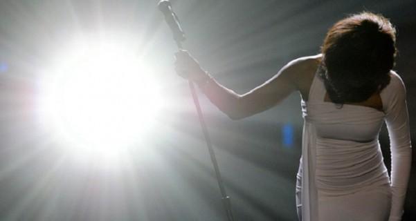 Whitney Houston, treći deo