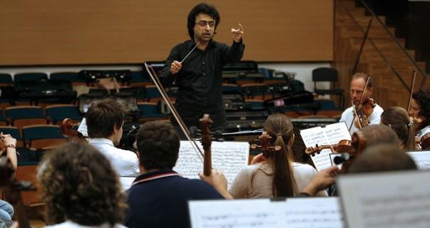Filharmonija: Večeras (19.9.) otvaranje nove sezone