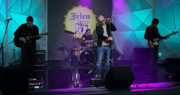 Obojeni Program, Darkwood Dub i Ti ove nedelje u emisiji Jelen TOP 10