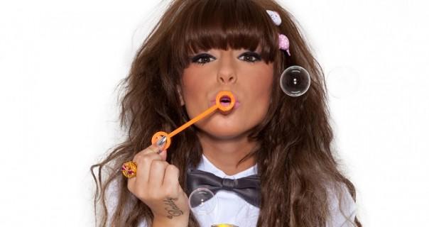 Cher Lloyd: U susret novom albumu