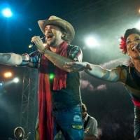 Damir Urban gost na Gibonnievom koncertu u Areni 25.10.
