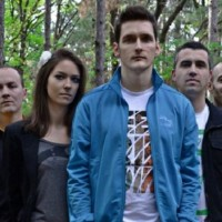 S.A.R.S.: Druga MTV Best Adria Act nominacija