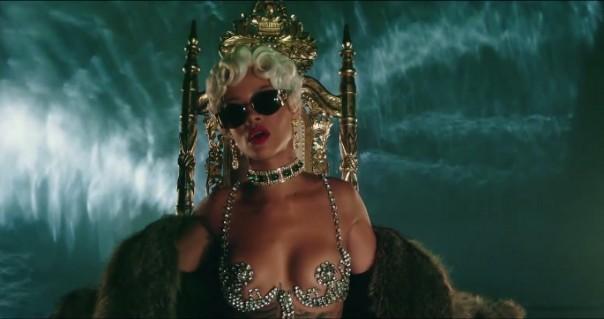 "Rihanna: Pogledajte spot za ""Pour It Up"""