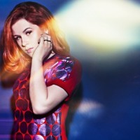 Katy B: Neobična crvenokosa u borbi za mesto na sceni