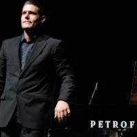 Koncert Ivana Ljube u ponedeljak 14. oktobra