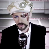 Boy George: Najnovija pesma i spot