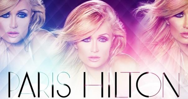 Paris Hilton najavljuje album!