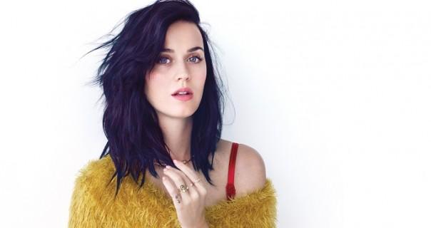 Katy Perry nastupa na dodeli MTV EMA 2013 u Amsterdamu
