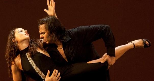 Tango - misao koja se pleše
