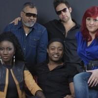 Incognito: Nagrada za najbolji britanski soul bend u 2013.