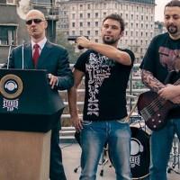 Stereo Tip podižu glas protiv svetskih moćnika