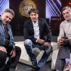 Zdenko Kolar, Jugoslav Pantelić i Milutin Petrović by Jelen TOP 10 PR Photo