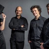 BGF: Muzički randevu gudačkog kvarteta sa Ognjenom Popovićem