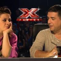 X Factor: Kraljica Engleske i čovek iz naroda
