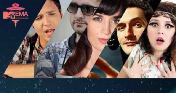 MTV EMA Best Adria Act: Glasanje traje do četvrtka 24.10. u ponoć