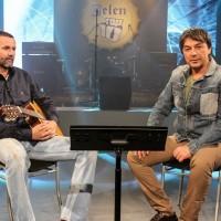 Bogdan Obradović i Lutke ove nedelje gosti u emisiji Jelen TOP 10