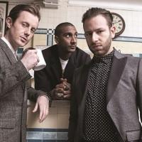 Chase & Status, trenutno najzanimljiviji producentski dvojac u Britaniji