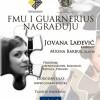 Jelena Lađević, poster by