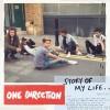 One Direction, omot singla by Menart PR Photo