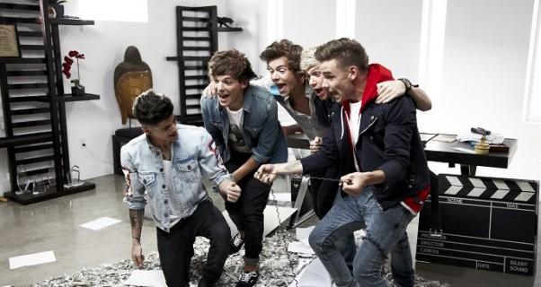 One Direction: Novi singl, drugačiji od svega što smo do sada od njih čuli