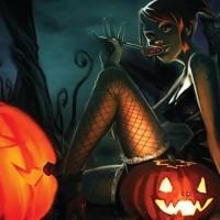 Halloween Bal u Klubu Gun, 31.10. od 22h