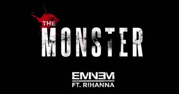 Eminem: Saradnja sa Rihannom
