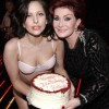 Lady Gaga i Sharon Osbourne by Twitter Photo