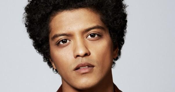 I Bruno Mars među izvođačima na ovogodišnjoj dodeli MTV EMA