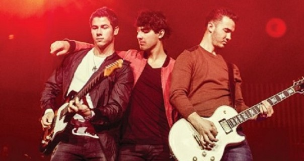 Jonas Brothers - Kraj christian rock senzacije