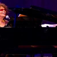 "Tania Maria, ""brazilska Aretha Franklin"", na Nišvillu 2014."
