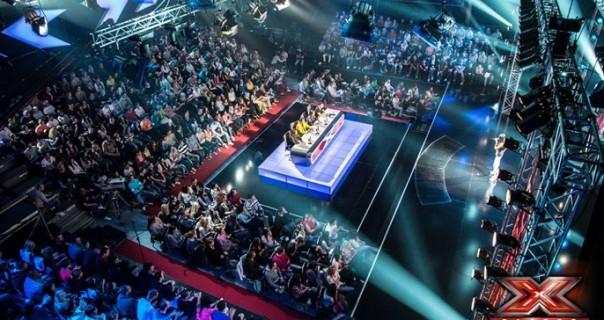 X Factor: Završena druga emisija