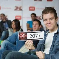 X Factor: Svakog utorka sve bolji kandidati!