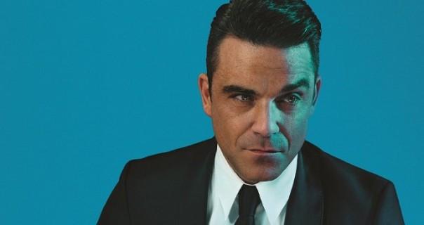 Najnoviji album Robbie Williamsa dostupan digitalno 3 dana pre zvaničnog izlaska!